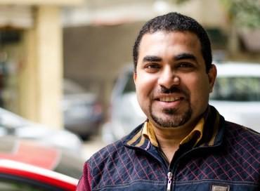 Yasser Abdel Basseer