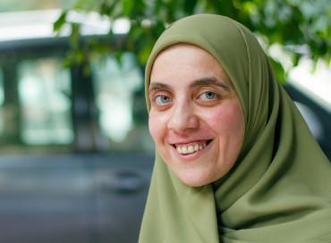 Shaimaa Rabie